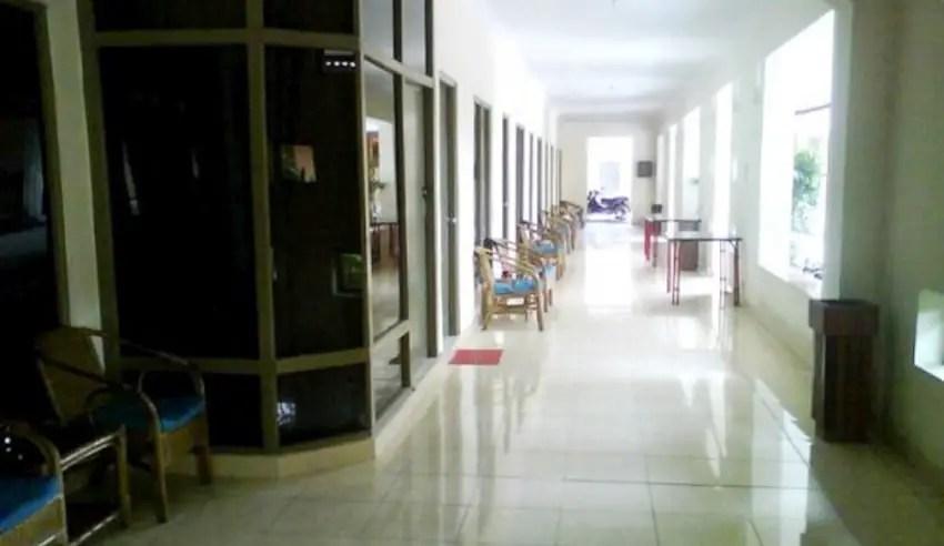 hotel citra hotel melati di manado