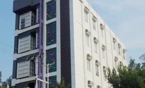 Hotel Miracle Manado (Miracle Hotel)