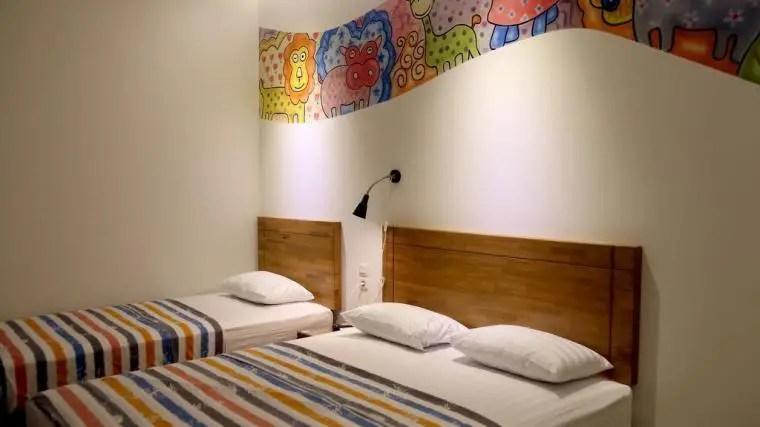 guesthouse ini sekelas hotel manado bintang 2