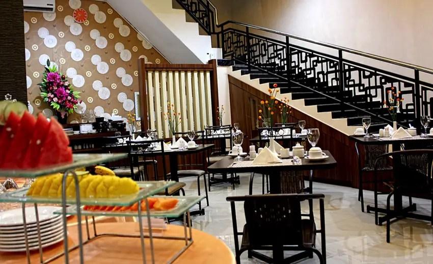 Mel's Inn Manado