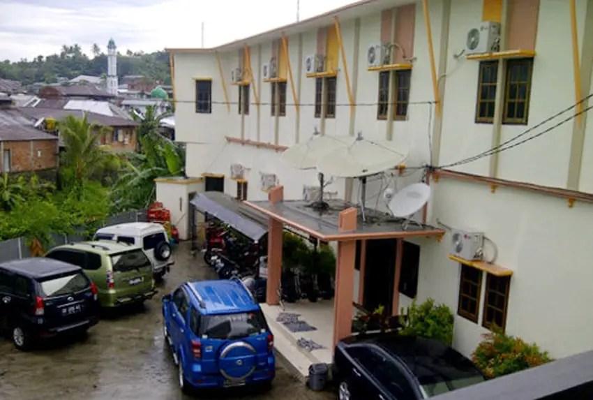 Radiva Homestay Manado
