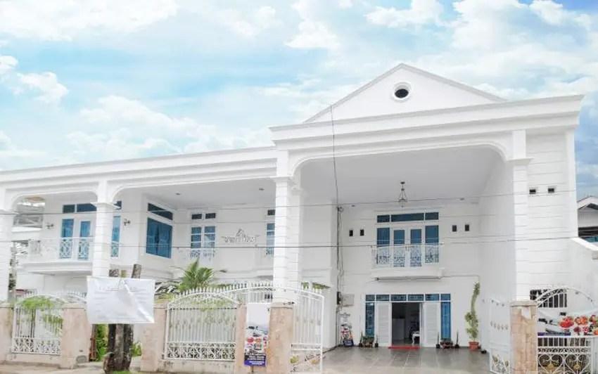 white-house-residences-manado