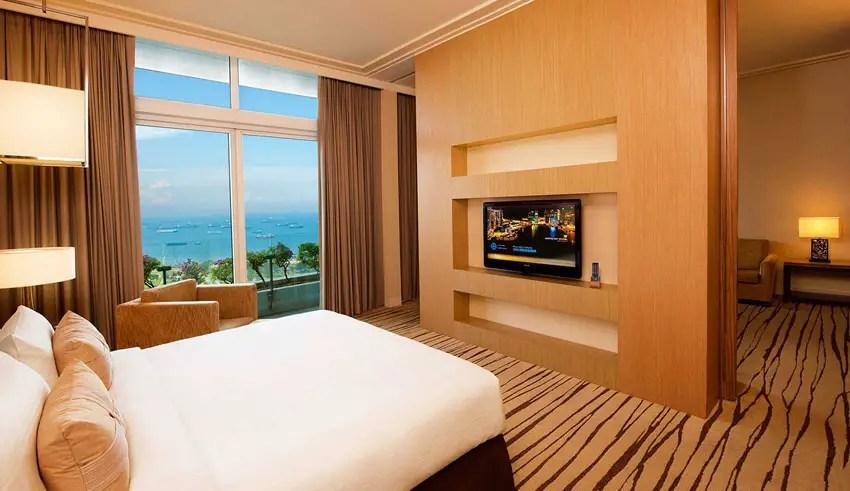 daftar hotel manado mencapai 140 hotel