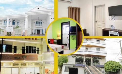 5 Guesthouse di Manado: Cocok untuk Backpacker