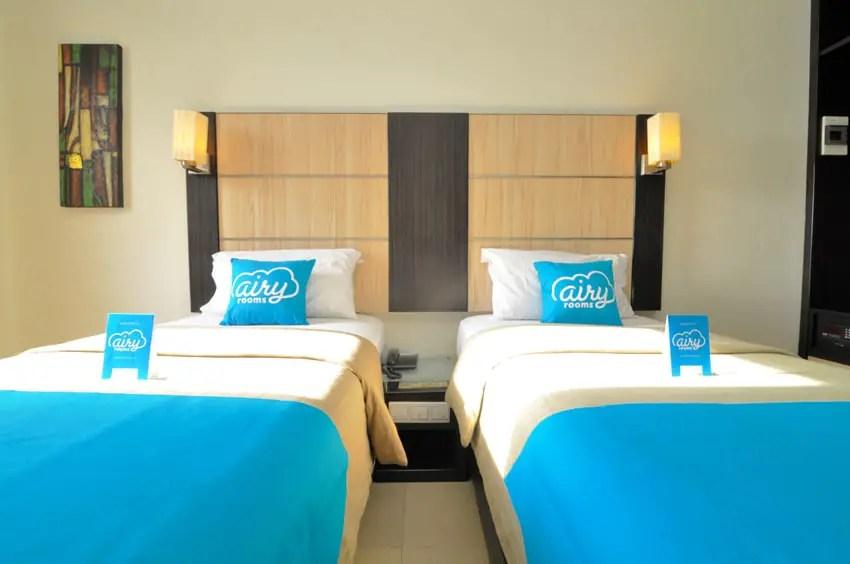 hotel airy wenang sutomo merupakan hotel manado murah