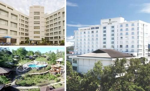 Hotel di Manado Bintang 5 Terkini
