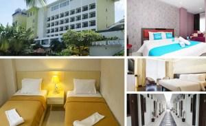 8 Hotel di Manado Dekat Bandara