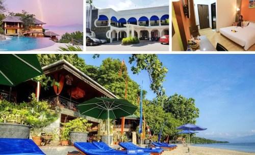 Daftar Hotel di Manado 2017 Terlengkap!