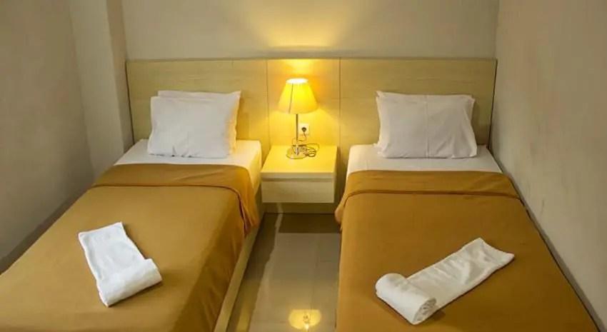hotel miracle manado merupakan hotel di manado dekat bandara
