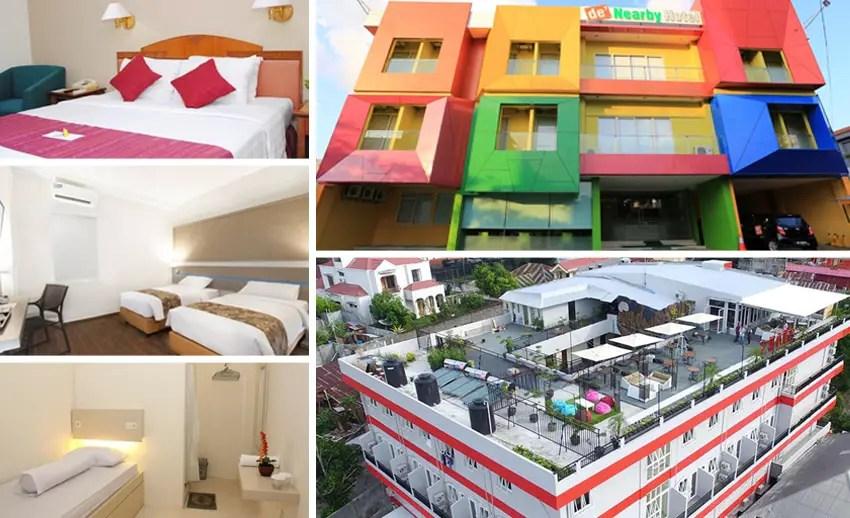 18 Hotel Murah di Manado 2017, Harga di Bawah 300 Ribu