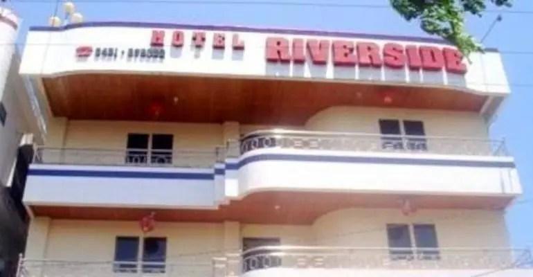 Hotel Riverside Manado