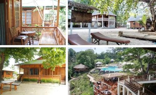 25 Penginapan di Bunaken & Sekitarnya