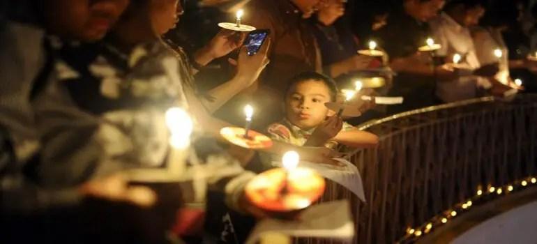 ibadah-natal-di-manado