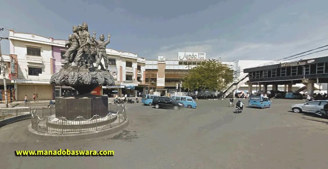Jumbo Pasar Swalayan Manado 3
