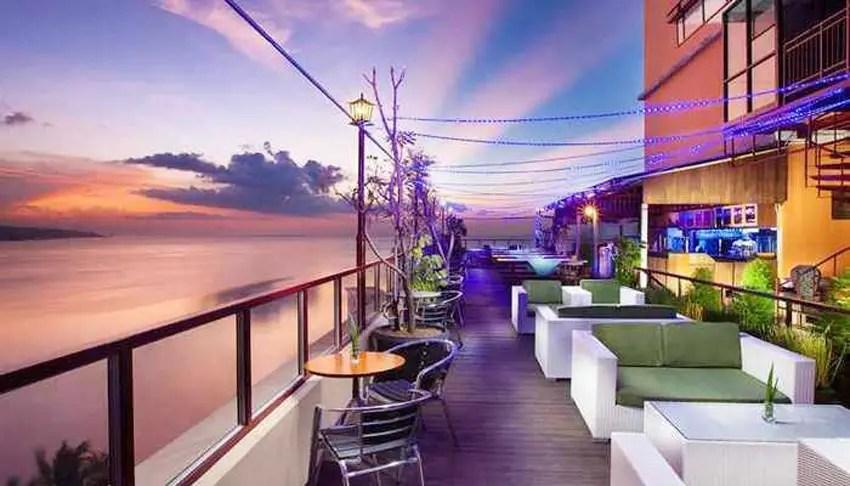 hotel di manado dekat jalan boulevard lion hotel dan plaza manado