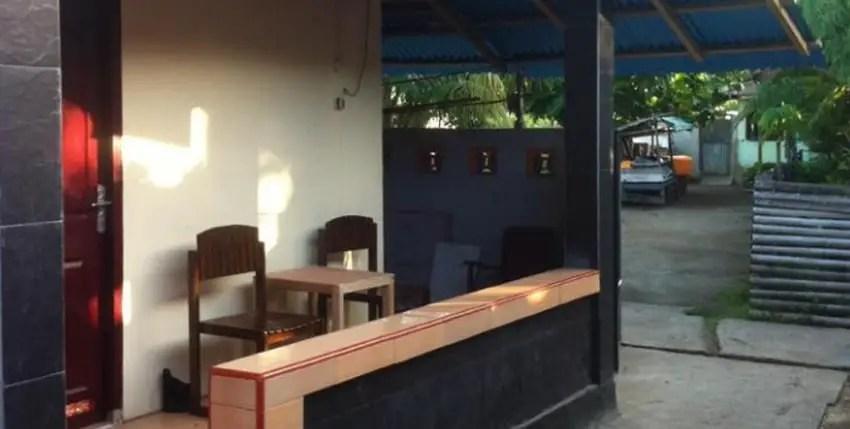 Mae Villa Bunaken