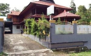 Miracle Homestay Manado