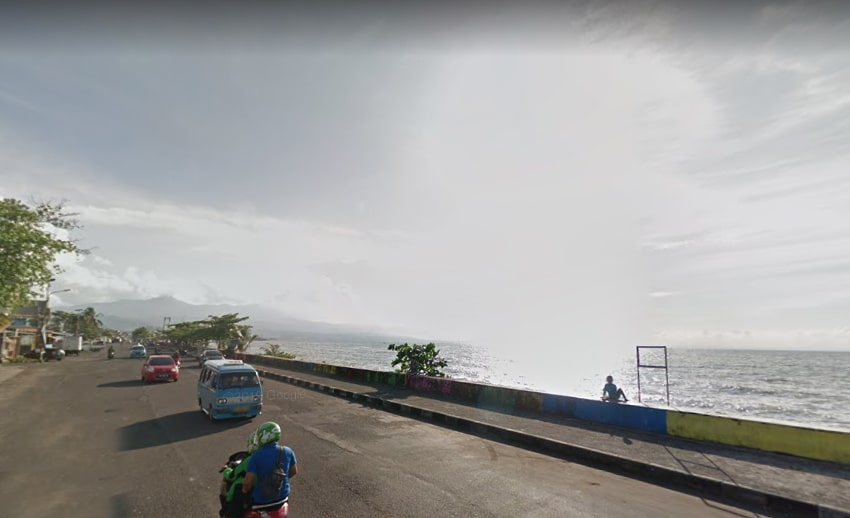 Nama Jalan di Manado (Lengkap)