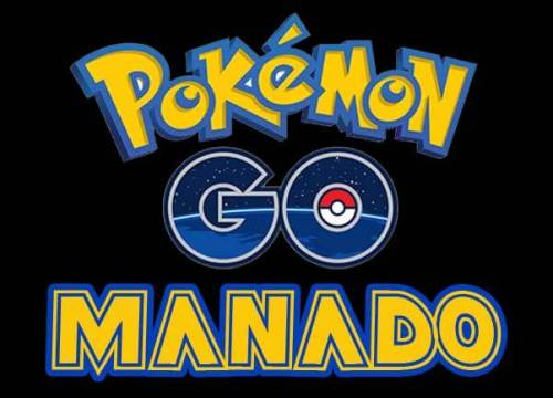 Pokemon Legendaris di Manado