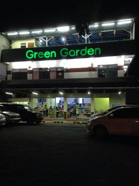 rm green garden manado