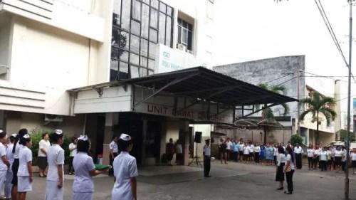 Rumah Sakit Umum Pancaran Kasih