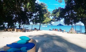 Siladen Resort and Spa – Resort Selam Terbaik