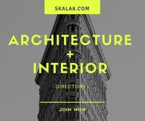 skala8.com architecture interior directory