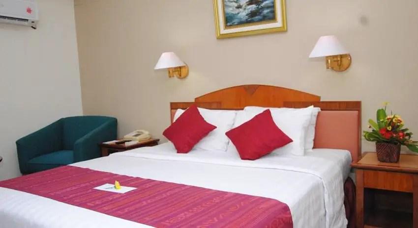 hotel sahid kawanua manado merupakan hotel murah di manado 2017