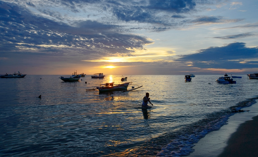 sunset-di-bunaken-manado