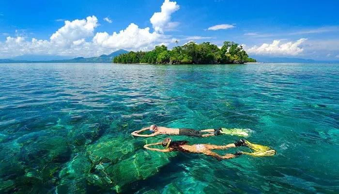 Taman Nasional Bunaken – Taman Laut Pertama, Masih yang Terbaik di Dunia!