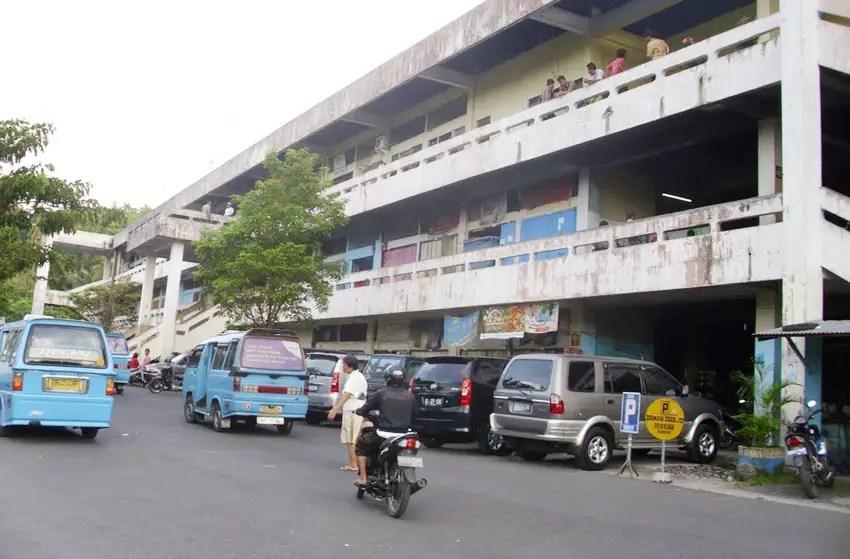 terminal paal dua manado
