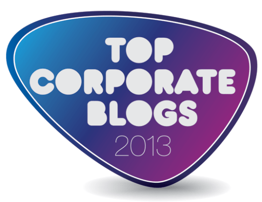 top-corporate-blogs