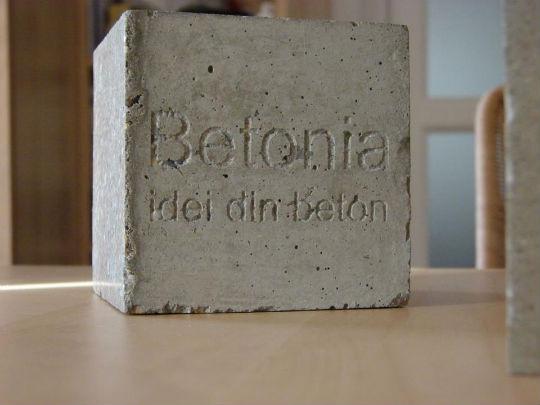 betonia
