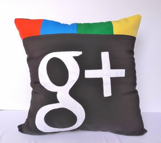 Perna Google Plus