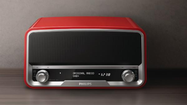 Philips Original Radio ORT7500/10