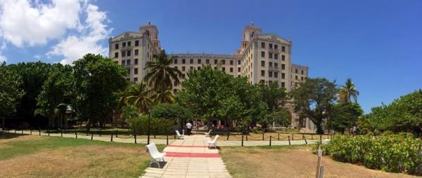Hotel Nacional de Cuba • Havana