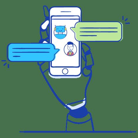 Chatbot de suporte de TI
