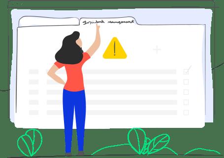 Gerenciamento de solicitações do Microsoft Teams