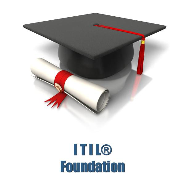 ITIL Foundation - White | Management Square