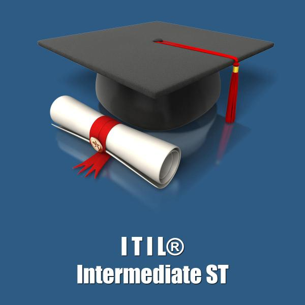 ITIL Intermediate ST | Management Square