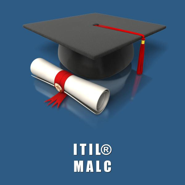 ITIL MALC - Blue | Management Square