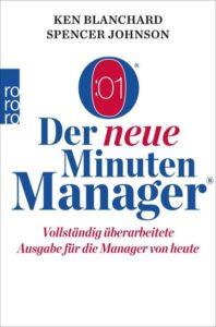 """Platz 7 der Top 10: """"Der Minuten-Manager"""""""