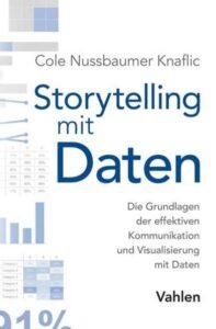 """""""Storytelling mit Daten"""" Top 10 - Schlusslicht"""