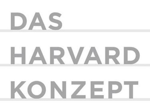Aufmacher Das Harvard Konzept
