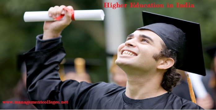 Experience of Higher Education in India