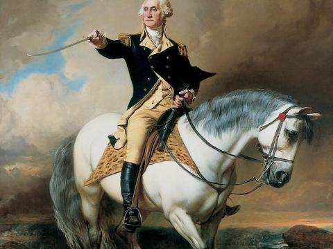 George Washington Leadership