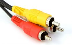 Which of the following are characteristics of coaxial network cable | Coaxial cable