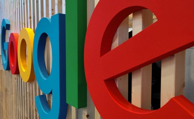 Alphabet Inc.: Reorganizing Google