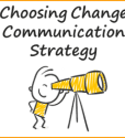 STR-Choosing Change Communication Strategy