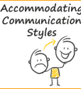 STY-Accommodating Communication Styles